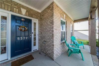 5377 HOLBEIN GATE RD, Walkertown, NC 27051 - Photo 2