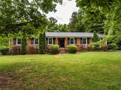 4601 EDINBOROUGH RD, Greensboro, NC 27406 - Photo 1