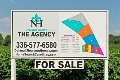 0 WINSTON ROAD, Jonesville, NC 28642 - Photo 2