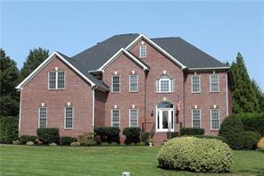 2610 OXMOOR RD, Summerfield, NC 27358 - Photo 1