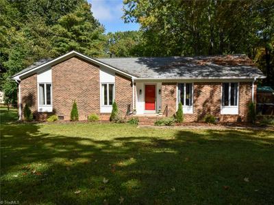 301 LELAND DR, Greensboro, NC 27455 - Photo 1