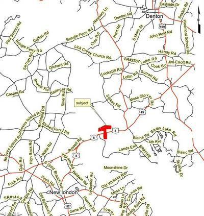 1201-7 NC HIGHWAY 49, Denton, NC 27239 - Photo 2