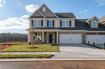 1405 FARM RIDGE RD, Kernersville, NC 27284 - Photo 2