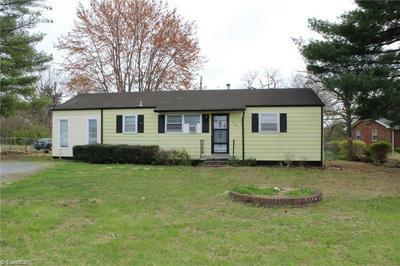 1201 VANCE ST, Reidsville, NC 27320 - Photo 1