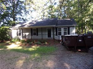 493 TOMS CREEK CHURCH RD, Denton, NC 27239 - Photo 1