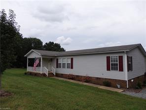 1128 SURRATT RD, Denton, NC 27239 - Photo 1