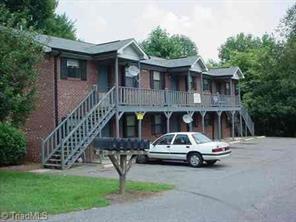 2401 MARKWOOD LN, Winston Salem, NC 27107 - Photo 1