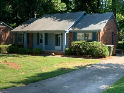 2932 ISAACS PL, Greensboro, NC 27408 - Photo 1