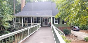 1615 FOX HOLLOW RD, Greensboro, NC 27410 - Photo 1