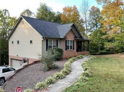 268 OLD MOUNTAIN RD, Lexington, NC 27292 - Photo 2