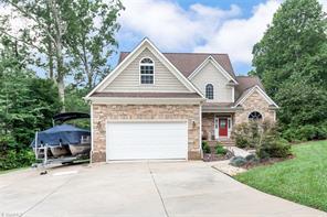 155 POINT HARBOR RD, Lexington, NC 27292 - Photo 2