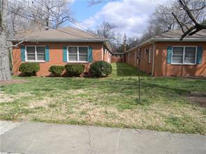 205 LEFTWICH ST, Greensboro, NC 27401 - Photo 1
