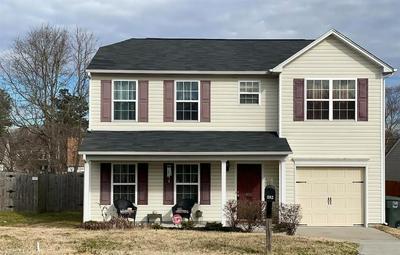 802 KALLAMDALE CT, Greensboro, NC 27406 - Photo 1