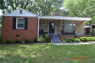 2409 FRY ST, Greensboro, NC 27403 - Photo 1