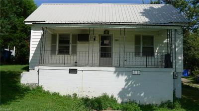 203 WATT ST, Cooleemee, NC 27014 - Photo 1