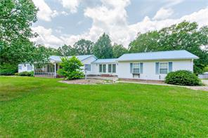 1409 ACADEMY ROAD EXT, Franklinville, NC 27248 - Photo 1