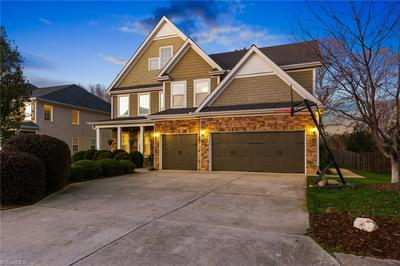 2321 SCOUTING CT, High Point, NC 27265 - Photo 2