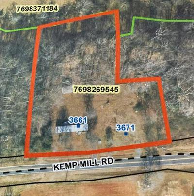 3661 KEMP MILL RD, ASHEBORO, NC 27205 - Photo 1