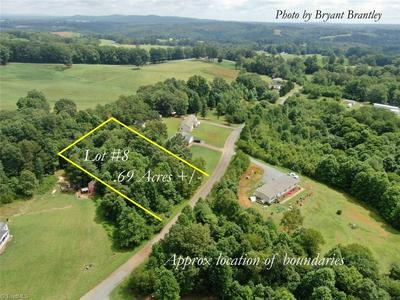 #8 HUNTER RIDGE LANE, Ararat, NC 27007 - Photo 1