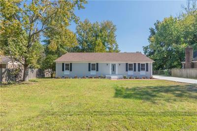 3206 DILLON RD, Jamestown, NC 27282 - Photo 1