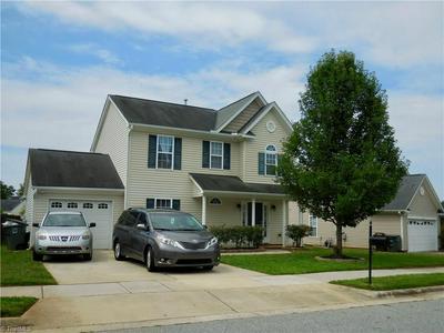 5823 SYCAMORE GLEN RD, Greensboro, NC 27405 - Photo 2