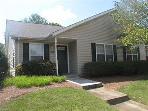 198 WESLEY HARRIS CIR, Greensboro, NC 27455 - Photo 1