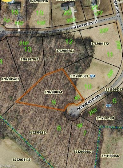 0 PARKSFIELD TRAIL, Ramseur, NC 27316 - Photo 1