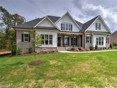 7814 FRONT NINE DR, Stokesdale, NC 27357 - Photo 1