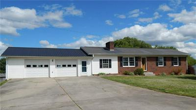 1048 STATE LINE CHURCH RD, Westfield, NC 27053 - Photo 2