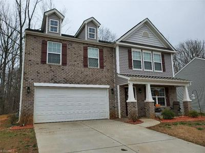 1534 WEATHEREND DR, RURAL HALL, NC 27045 - Photo 2