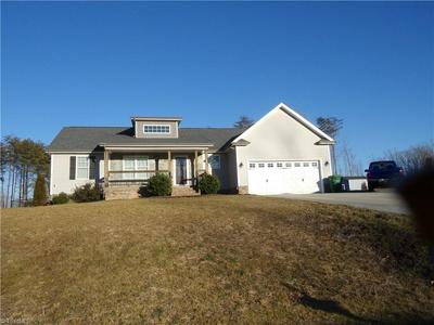358 TWIN CREEKS DR, Stokesdale, NC 27357 - Photo 1