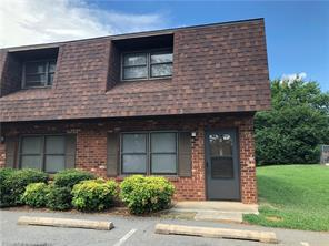 208 W 5TH ST APT D, Lexington, NC 27292 - Photo 1
