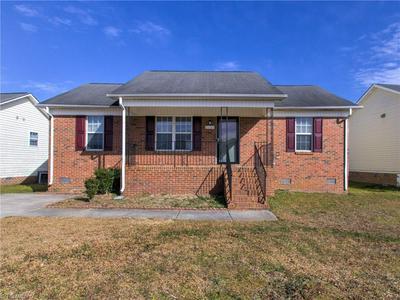 2107 JOSEPH MCNEIL AVE, Greensboro, NC 27405 - Photo 1