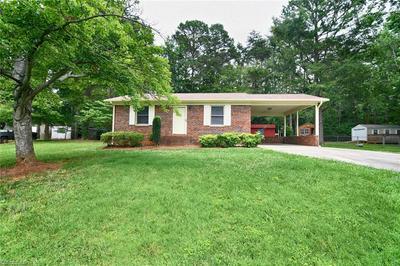 241 ROSEBRIAR DR, Lexington, NC 27292 - Photo 2