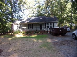 493 TOMS CREEK CHURCH RD, Denton, NC 27239 - Photo 2