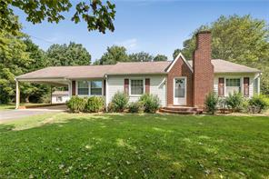 7515 GRAPEVINE RD, Lewisville, NC 27023 - Photo 1