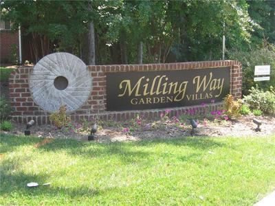 119 BRICK WALK COURT, Mocksville, NC 27028 - Photo 2