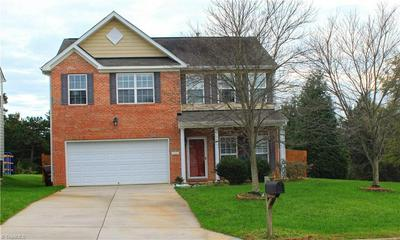 3861 TONSLEY PL, High Point, NC 27265 - Photo 1