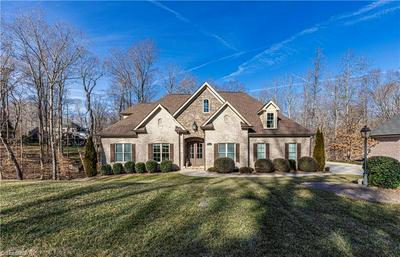 7501 HENSON FOREST DR, Summerfield, NC 27358 - Photo 1