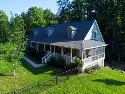 1189 LANE FARM RD, Pinnacle, NC 27043 - Photo 1