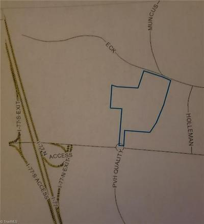 TBD ECK ROAD, Jonesville, NC 28642 - Photo 1