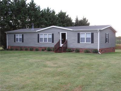 886 CHRISTIAN HOME CHURCH RD, TRAPHILL, NC 28685 - Photo 1