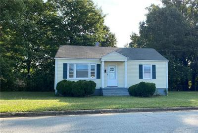 1703 AMOS ST, Reidsville, NC 27320 - Photo 1
