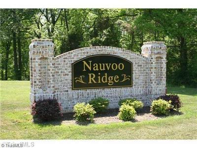 3 NAUVOO RIDGE DRIVE, TOBACCOVILLE, NC 27050 - Photo 1