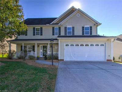 5017 LONG BRANCH DR, Kernersville, NC 27284 - Photo 1