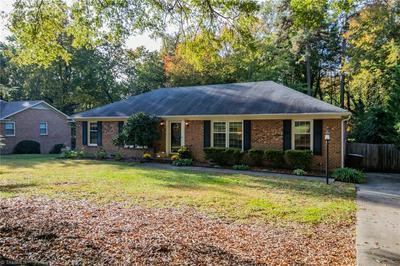 4307 PENTON PL, Greensboro, NC 27455 - Photo 2