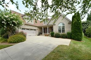 125 SYCAMORE COMMONS LN, Bermuda Run, NC 27006 - Photo 1