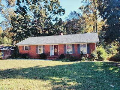 3132 KINNAMON RD, Winston Salem, NC 27104 - Photo 1
