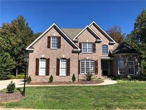 7628 HENSON FOREST DR, Summerfield, NC 27358 - Photo 1