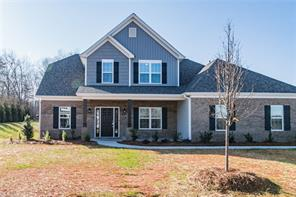 164 SUGAR MAPLE TRCE, Reidsville, NC 27320 - Photo 1